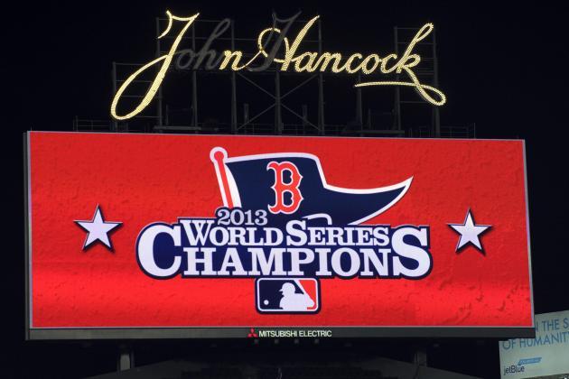 Boston Red Sox Offseason Tracker: Hottest Trade Rumors, Free Agency News