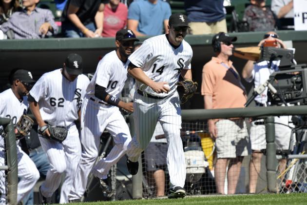Chicago White Sox Offseason Tracker: Hottest Trade Rumors, Free Agency News