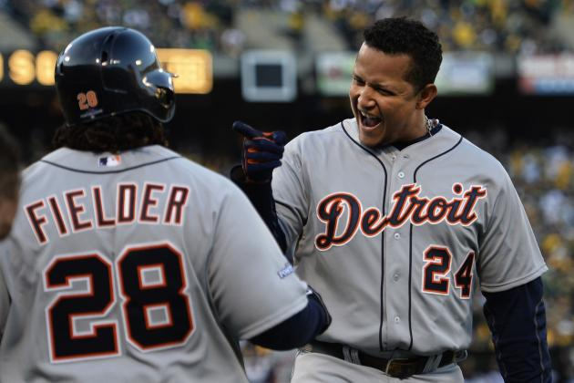 Detroit Tigers Offseason Tracker: Hottest Trade Rumors, Free Agency News