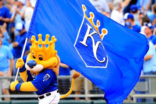 Kansas City Royals Offseason Tracker: Hottest Trade Rumors, Free Agency News