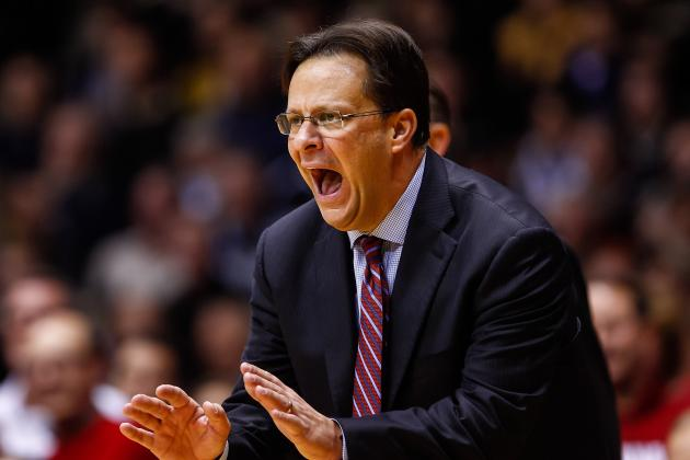 Indiana Basketball Recruiting: Latest Updates on Hoosiers' Top 2014 Targets