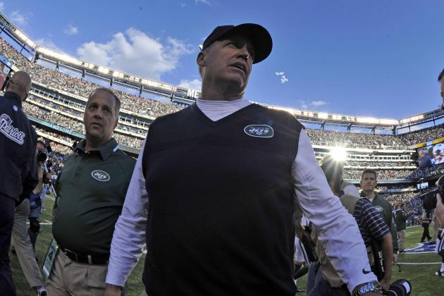 7 Reasons Why Geno Smith, Rex Ryan Will Lead the Jets to the Playoffs