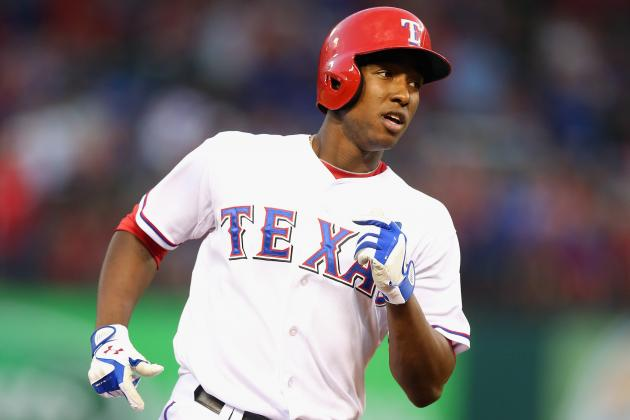 Players Who Have Likely Played Their Last Game in a Rangers Uniform