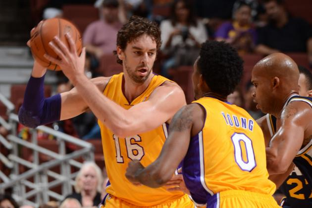 Why the LA Lakers Are Still Worth Watching This Season