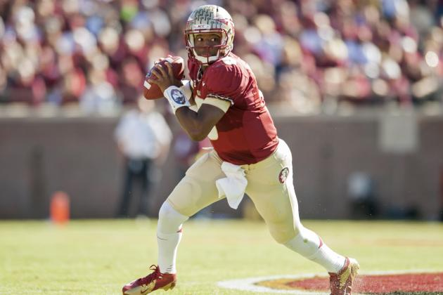 College Football Week 10 Predictions: Picking Top 25 Games Against the Spread