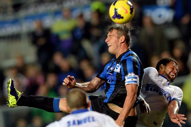 Atalanta vs. Inter Milan: 6 Things We Learned