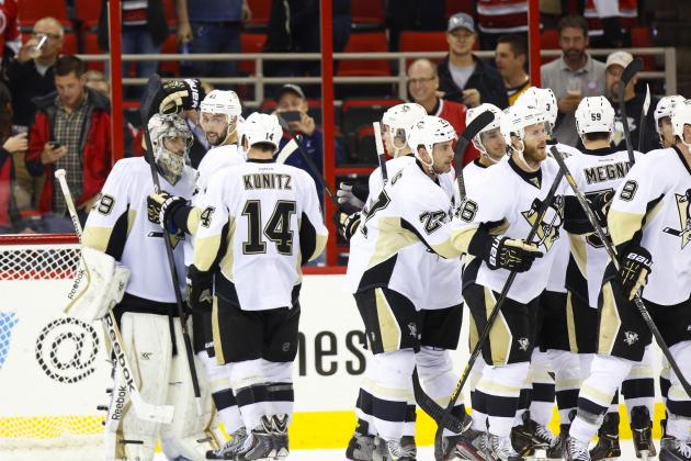 Solutions to Pittsburgh Penguins' Biggest Problems Early in 2013-2014