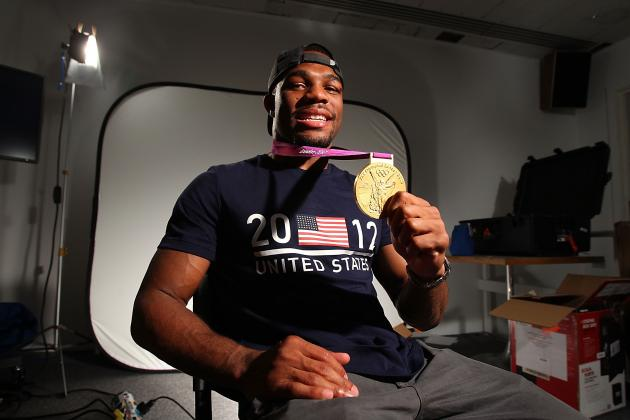The Best Athletes That You've Never Heard Of
