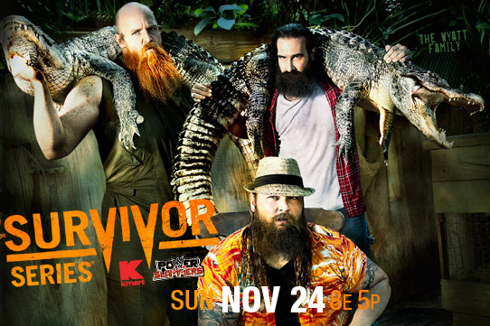 WWE Survivor Series 2013: Early Predictions for the Marquee WWE Event