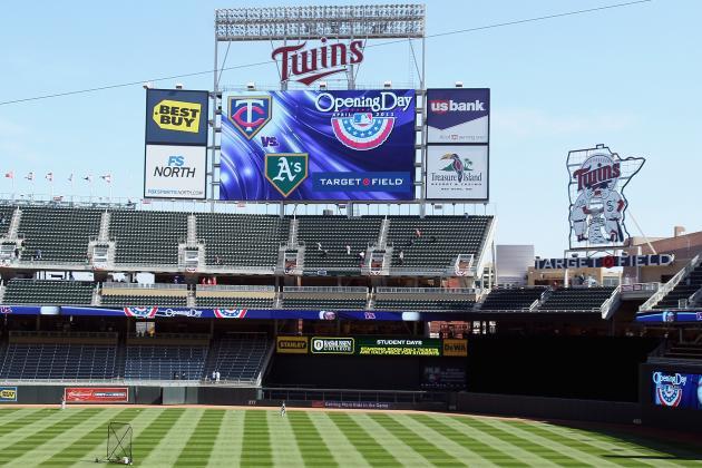 Minnesota Twins Offseason Tracker: Hottest Trade Rumors, Free Agency News