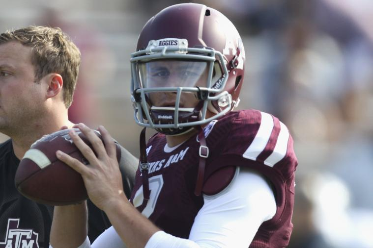Texas A&M Aggies vs. UTEP Miners Complete Game Preview