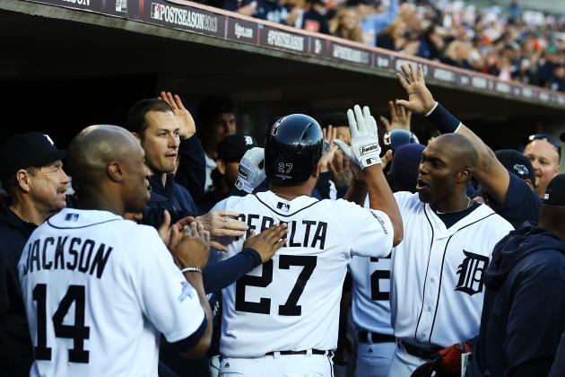 The 5 Tigers Players Who Have Played Their Final Game in Detroit