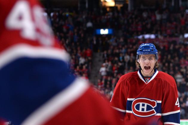 5 Lineup Changes the Montreal Canadiens Should Consider