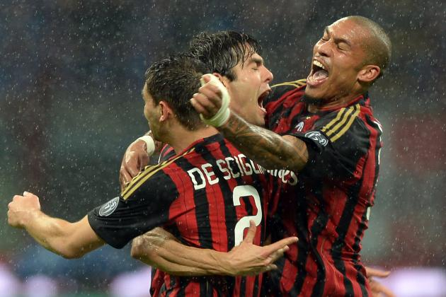 AC Milan vs. Lazio: 5 Things We Learned