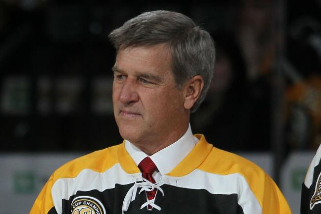 The All-Time Greatest Boston Bruins at Every Position