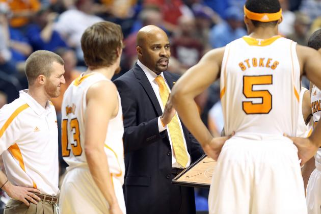 Tennessee Basketball: Complete Roster, Season Preview for 2013-14 Volunteers