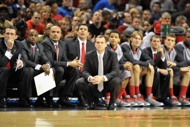 Maryland Basketball: Complete Roster, Season Preview for 2013-14 Terrapins