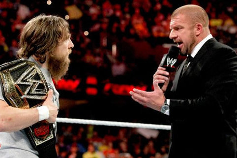 The Most Likely Candidates to Face Triple H at WrestleMania 30