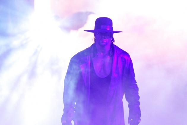 The 10 Most Haunting Superstars in WWE History