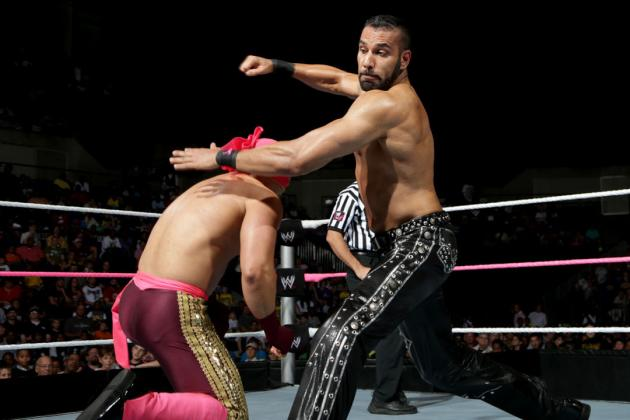 Projecting Championship Chances of WWE Superstars Who Have Never Won Titles