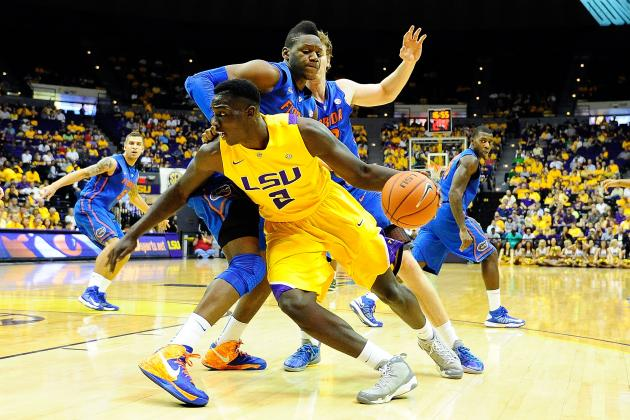 SEC Basketball: Preview and Predictions for 2013-14 Season