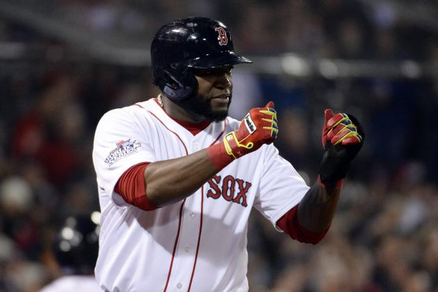Boston Red Sox's Complete Offseason Guide