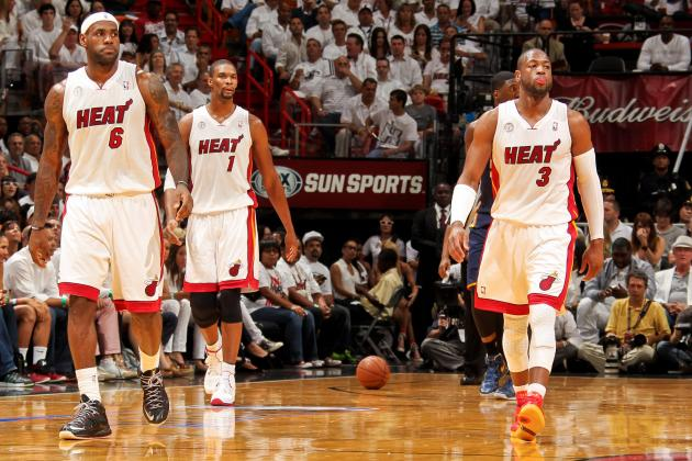 Meet the NBA's Most Expensive Starting 5's