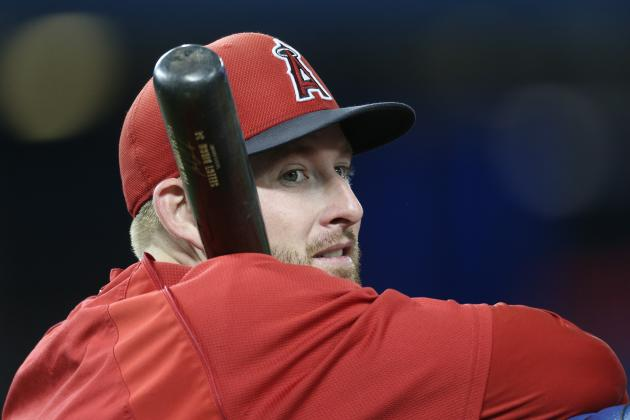 5 Creative Ways Los Angeles Angels Can Improve Roster with Limited Resources