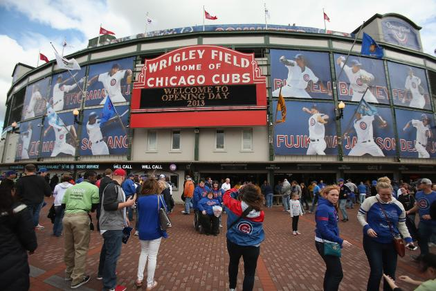 5 Most Intriguing Matchups in the Cubs' 2014 Season