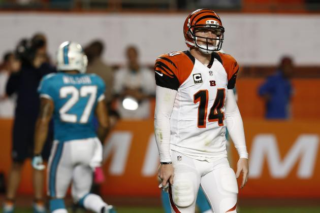 Bengals vs. Dolphins: Takeaways from Cincinnati's 22-20 Loss to Miami
