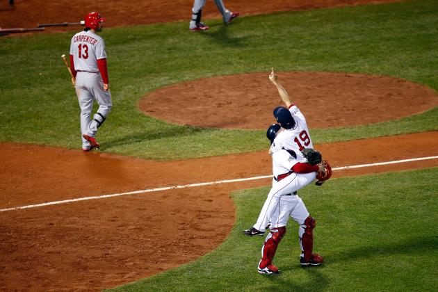 4 Steps the St. Louis Cardinals Must Take to Defend the NL Pennant
