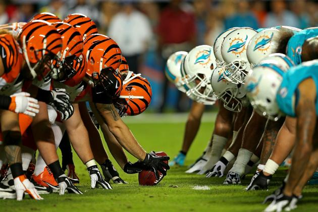 Bengals vs. Dolphins: Takeaways from Miami's Thrilling Halloween Victory