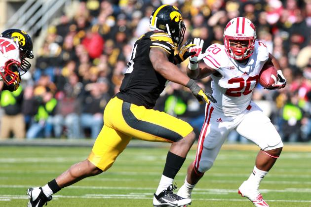 Wisconsin vs. Iowa: 10 Things We Learned in Badgers' Win