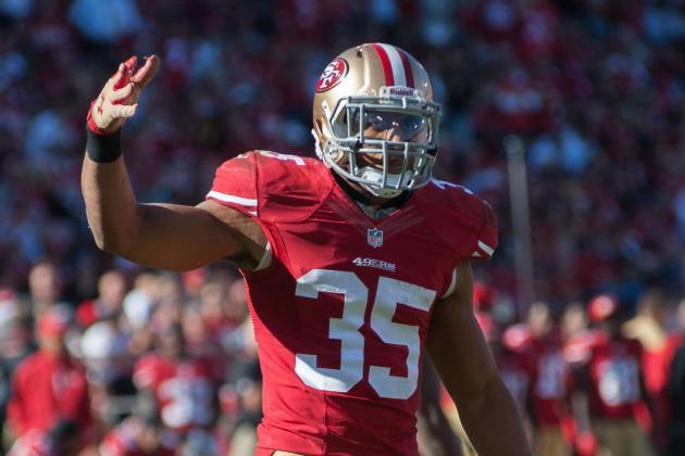 San Francisco 49ers Rookie, Free Agent Midseason Progress Report