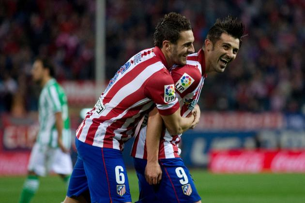 La Liga Results: Analysis for Atletico Madrid vs. Athletic Bilbao & All Matches