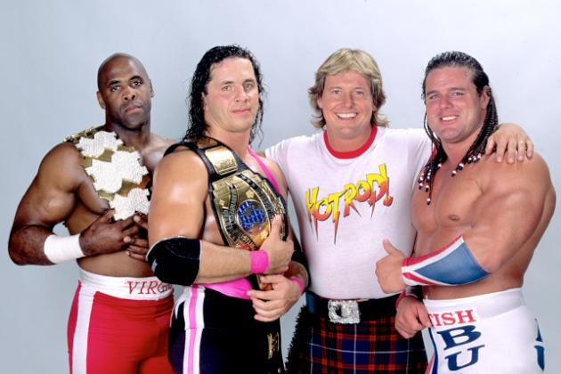 5 Greatest Traditional Survivor Series Matches of All-Time