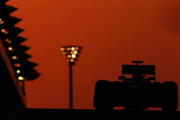 Formula 1 Abu Dhabi Grand Prix: Pole for Sebastian Vettel and Other Predictions