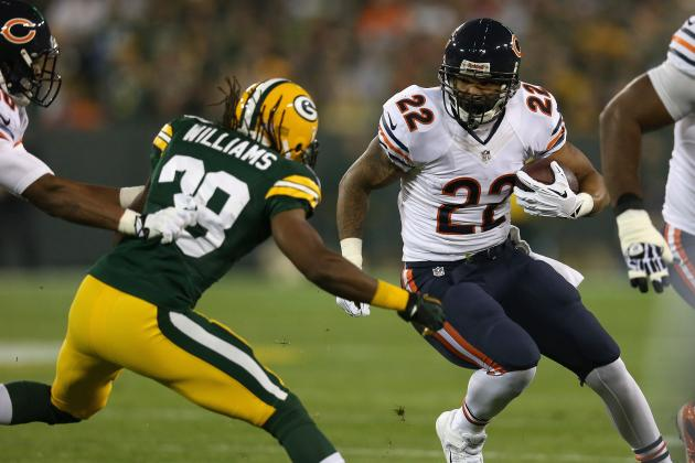 Bears vs. Packers: Takeaways from Chicago's 27-20 Win Against Green Bay