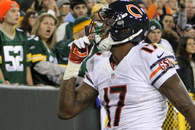 Bears vs. Packers: Full Roster Report Card Grades for Chicago