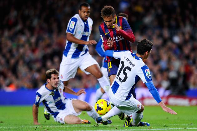 Barcelona vs. Espanyol: 6 Things We Learned