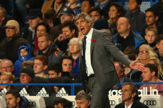 5 Things You Might Not Know About Man City Manager Manuel Pellegrini