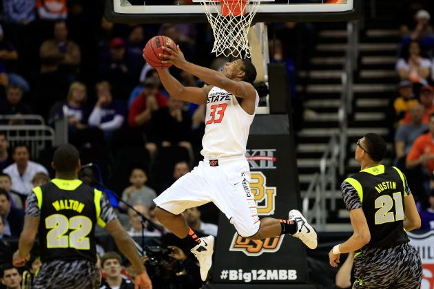 Oklahoma State Basketball: Complete Roster, Season Preview for 2013-14 Cowboys