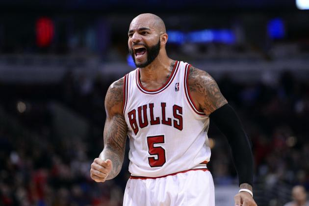 5 Positive Signs from the Chicago Bulls' First Week