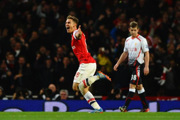 Arsenal vs. Liverpool: 6 Things We Learned