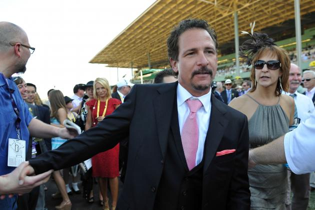Breeders Cup Results 2013: Winners and Losers from Santa Anita