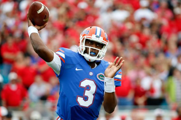 10 Things We Learned in Gators' Loss
