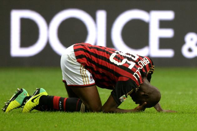 AC Milan vs. Fiorentina: 5 Things We Learned