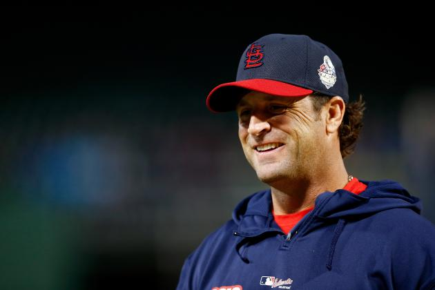 The St. Louis Cardinals Overhaul: Looking Ahead to 2014