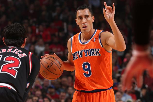 10 Things We Learned About the New York Knicks After Week 1