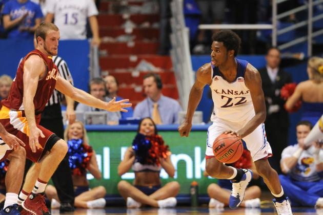 Kansas Basketball: Complete Roster, Season Preview for 2013-14 Jayhawks